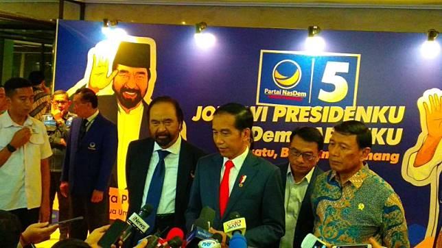 Indonesia Dapat 31 Emas di Asian Games, Jokowi: Alhamdulillah