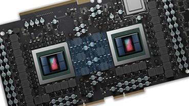 雙 GPU 顯示卡好久不見!AMD Radeon Vega II Duo 具備 Infinity Fabric、475W PCIe 連接器,還有 Thunderbolt 3!