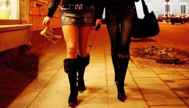 Ilustrasi prostitusi. Irishexaminer.com