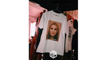 Supreme x Richard Prince 繼07年合作後 再度推出聯乘 T-Shirt