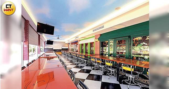 【誰說黑手沒前途3】漂亮員工餐廳用午餐 老董最愛盯這個