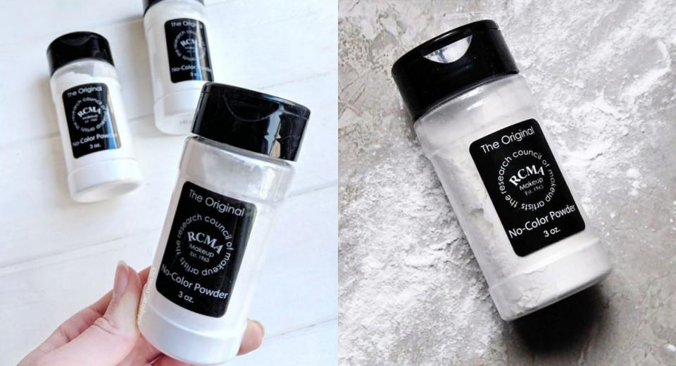 蜜粉推薦4:日本 ANIZ CLUB COSME 出浴素顏蜜粉,約NT.350