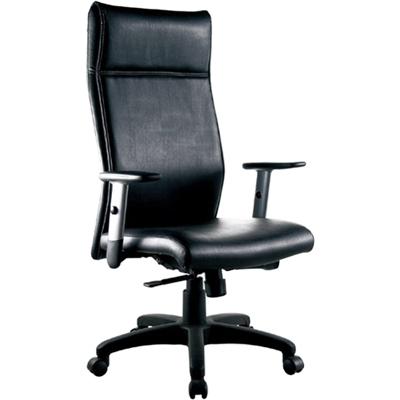 雙扶手椅/電腦椅/辦公椅/五爪椅/皮椅長時間使用舒適,服貼自然符合人體工學,提昇工作效率台灣製造,經嚴格品管