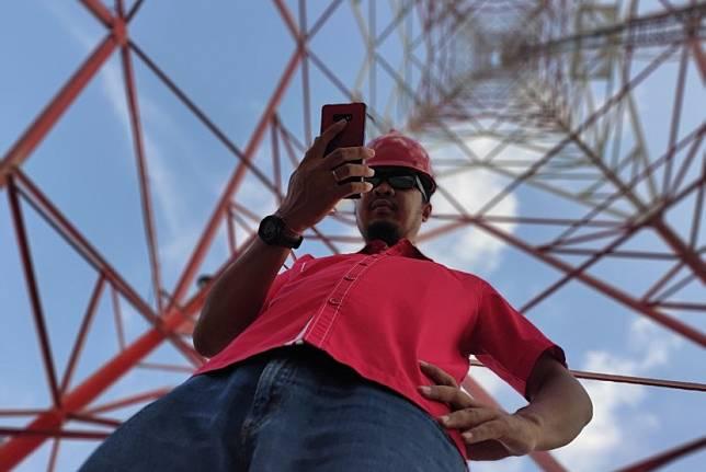 Telkomsel telah melakukan peningkatan dan penguatan kualitas jaringan terutama jaringan 4G di 5 lokasi super prioritas wisata di Tanah Air. Hingga saat ini Telkomsel telah membanguan lebih dari 209.000 BTS dimana 160.000 di antaranya merupakan BTS 4G dan 3G.