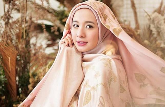 Laudya Cynthia Bella cerai dari Engku Emran. (Foto: Instagram)