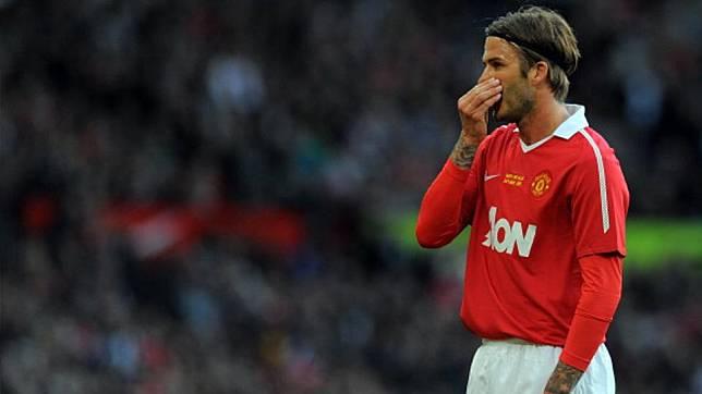 Man United Akhirnya Temukan David Beckham Baru di Era Solskjaer