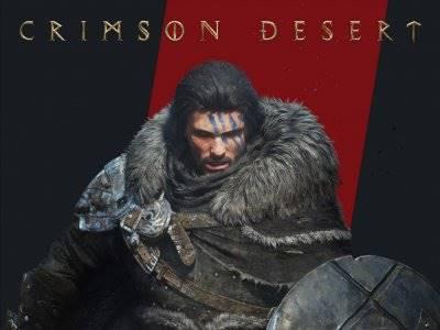 Crimson Desert Bakal Memiliki 'Setting' Jauh Sebelum Black Desert