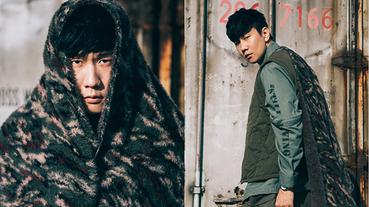生存本能的軍事街頭格調 SMG「Survival Instinct」最新秋冬系列