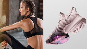 室內健身穿慢跑鞋是錯的!TRX、飛輪、徒手訓練原來要挑「這種鞋」才更安全?