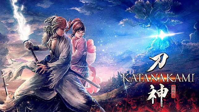 Katanakami, Spin-Off Way 01