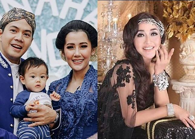 Diam-Diam 5 Artis Indonesia Ini Ternyata Keturunan Keluarga Kerajaan! Tapi No 3 Rumah dan Dapurnya Jauh dari Kata Mewah!