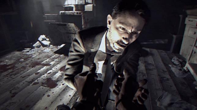 8 Rahasia Di Resident Evil 7 Yang Pasti Tidak Kamu Ketahui