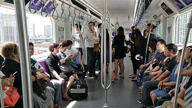 รัฐบาลเดินหน้า นโยบายลดค่าโดยสารรถไฟฟ้า ลดภาระค่าครองชีพประชาชน