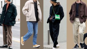 想要變得更會穿?這三位日本穿搭客的 IG 追蹤起來就對了!