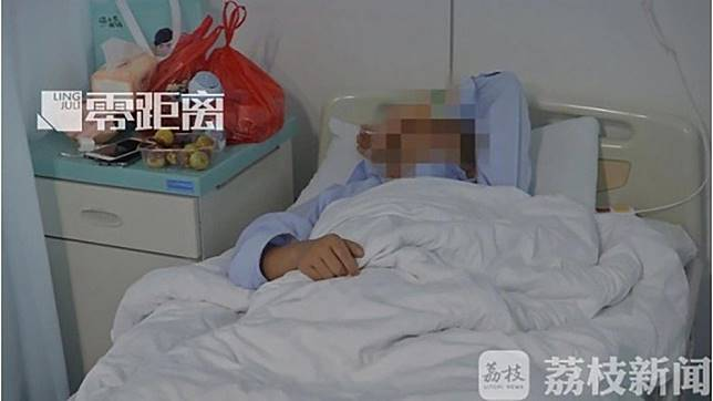 Chinese bus driver beaten unconscious for letting pregnant woman exit via front door