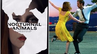 艾美亞當斯有機會抱走小金人!11 部有望角逐奧斯卡獎的電影