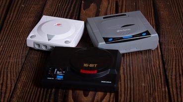 Penguin Goods 推出Mega Drive、Saturn及Dreamcast迷你無線充電座