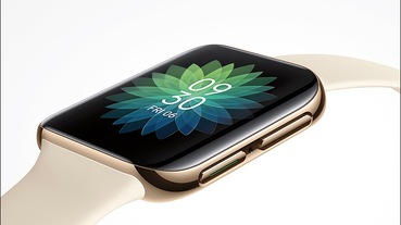 OPPO 智慧手錶 渲染圖曝光,外觀像極了 Apple Watch