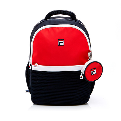 *背面透氣網布剪接,降低悶熱感*休閒/運動/旅遊/通勤/商用*實用大容量收納後背包
