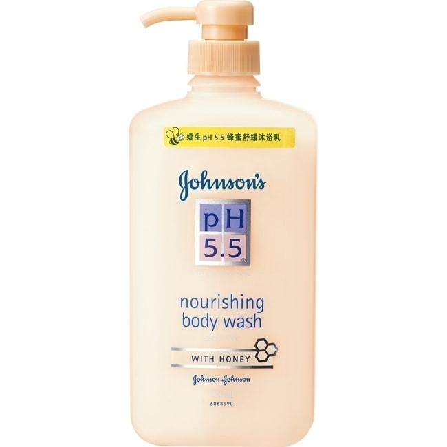 詳細介紹 pH5.5平衡配方呵護健康肌膚讓酸鹼值更接近健康肌膚能保護肌膚表層微酸皮脂膜 100%不含皂 蜂蜜保濕沐浴乳能幫助肌膚保持水分維持肌膚水嫩光澤。 商品規格 商品簡述 100%不含皂肌膚不會感