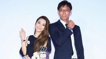 「每一刻 都是全新的開始」 亞洲天后 Hebe 田馥甄與 CITIZEN 再續美好時光 珍惜此刻,精彩生活即刻啟程