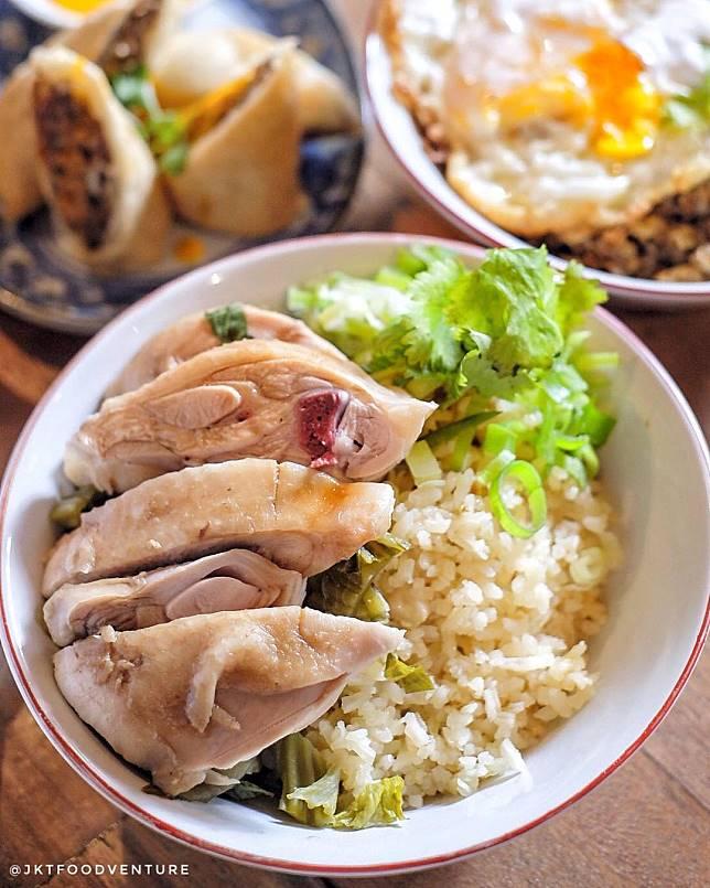 4 Olahan Nasi di Rice Cooker yang Gampang Banget Bikinnya, Anak Kosan Wajib Merapat!
