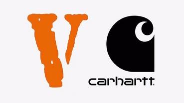 VLONE x Carhartt WIP 聯名企劃即將來襲?