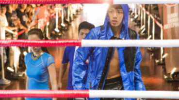 《打噴嚏》玩很大! 柯震東本周末熱血環島宣傳電影