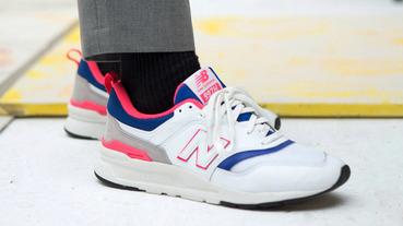 起點指標 / New Balance 997H Retro Sport