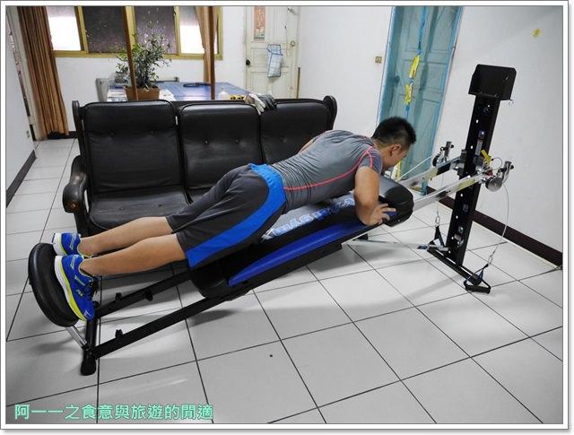 全能健身房Total Gym XLS減肥小鮮肉猛男羅禮士愛享客image033