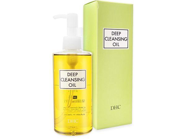 DHC~深層卸妝油200ml~卸粧油盒裝【D501511】