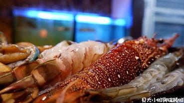 【台北 天母美食】京旺料亭 精緻鍋物 天母海鮮