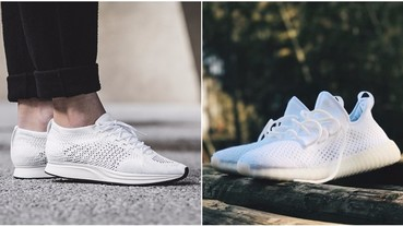 每週鞋報:Air Max 1 三十週年賀禮曝光,PUMA 在經典款潮流化的路上再推全新力作