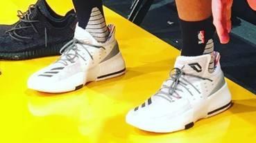 新聞分享 / 迎接黑人歷史月 Damian Lillard 親自曝光 adidas Dame 3 'BHM'