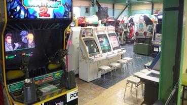 【懷舊系列】舊式遊戲機舖還存在嗎?