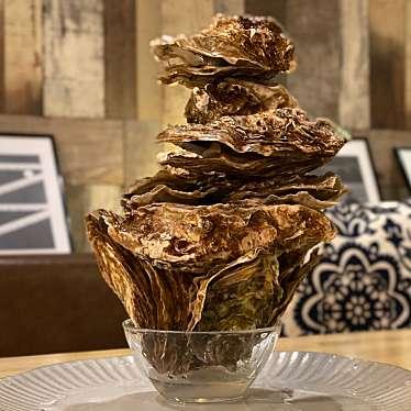 魚介イタリアン チーズ食べ放題 UMIバル 新宿店のundefinedに実際訪問訪問したユーザーunknownさんが新しく投稿した新着口コミの写真