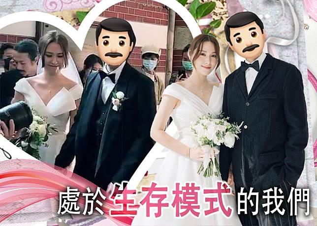 Yukilovey與音樂人男友結婚!