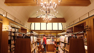 起點現場 / 搶先逛 誠品生活南西店 打造質感書店百貨