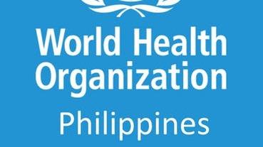 不可輕忽!WHO 菲律賓:武漢肺炎病毒能存活於炎熱、潮濕氣候