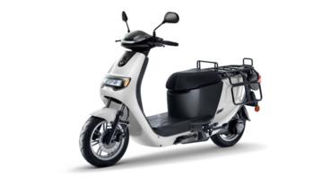 中華 eMoving 推出 iE125 Pickup 商用電動車,0-100km 加速 8.51 秒,售價 83,800 元