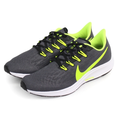 品牌: NIKE 型號: CJ8017-071 品名: PEGASUS 36 配色: 灰色 特點: 慢跑鞋 運動