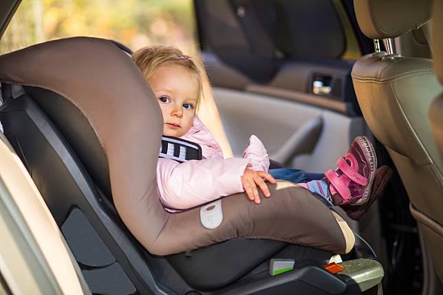 Kesalahan yang Sering Tak Disadari Membuat Car Seat Mengancam Keselamatan Bayi