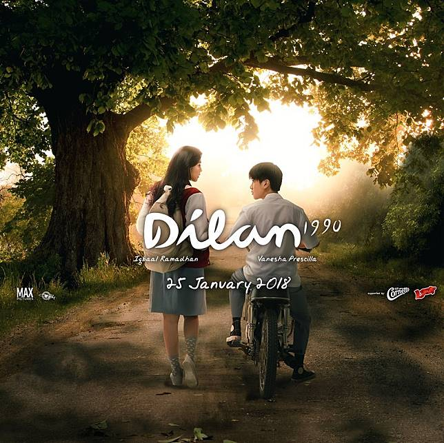 Image result for Dilan 1990