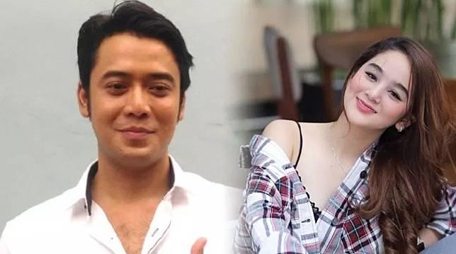 Kriss Hatta bermalam dengan Hana Hanifah sebelum diamankan di Medan. (Foto: Instagram)