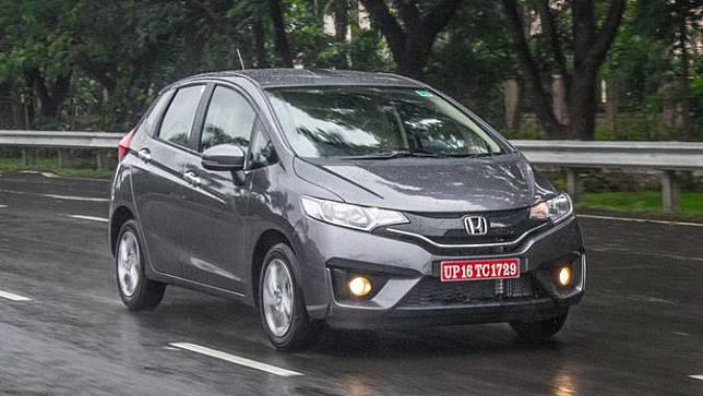 ajang otomotif Tokyo Motor Show 2019 siap menghadirkan mobil terbaru, salah satunya Honda Jazz.