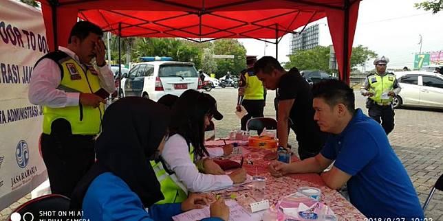 Dokumentasi/Suku Badan Pajak dan Retribusi Daerah Jakarta Utara dan Kepulauan Seribu