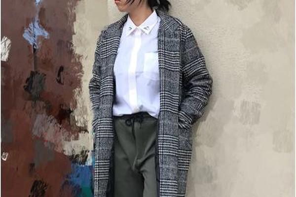 d59a03d30bdbf 今買うなら春まで着れる服が絶対条件!お勧め3選♡ (コーデスナップニュース) - LINE NEWS