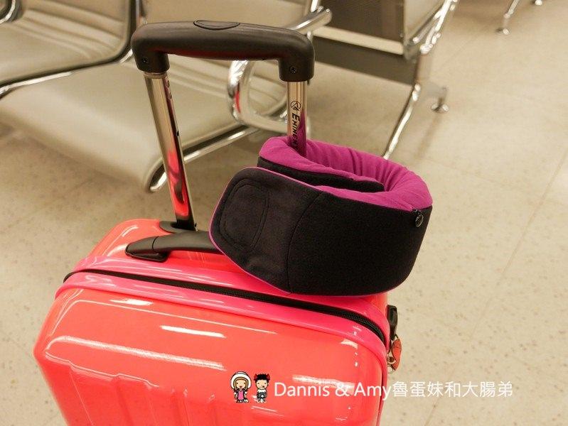 《旅行頸枕推薦》 GreySa格蕾莎全家福旅行頸枕 護頸枕。大人小孩長途飛行出國旅遊也能一覺好眠不落枕︱(影片)