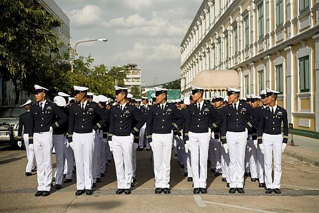 อยากเป็น ทหาร เรียนต่อที่สถาบันไหนได้บ้าง? – วุฒิการศึกษาที่ใช้สมัครเรียน