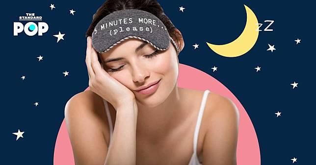 นี่คือ 10 เคล็ดลับง่ายๆ ที่จะช่วยให้คุณนอนหลับดีขึ้น